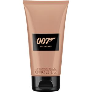 James Bond 007 - For Women - Body Lotion Blood Orange & Basil