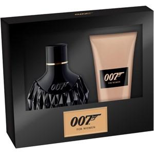 James Bond 007 - For Women - Gift Set