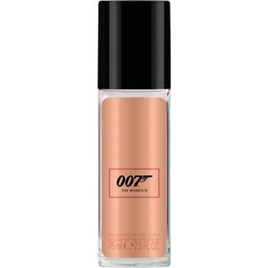 Image of James Bond 007 Damendüfte For Women II Deodorant Spray 75 ml