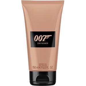 James Bond 007 - For Women - Shower Gel