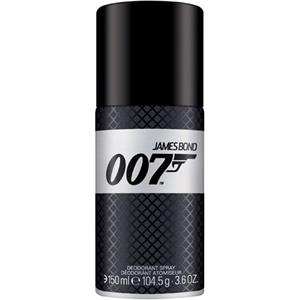 James Bond 007 - Man - Deodorant Aerosol Spray
