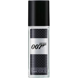James Bond 007 - Man - Deodorant Natural Spray