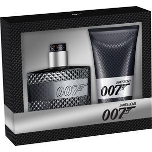 James Bond 007 - Man - Geschenkset