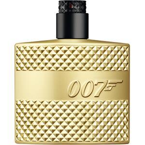 James Bond 007 - Man - Limited Edition Eau de Toilette Spray - Gold