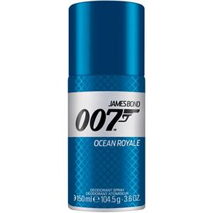 James Bond 007 - Ocean Royale - Deodorant Aerosol Spray
