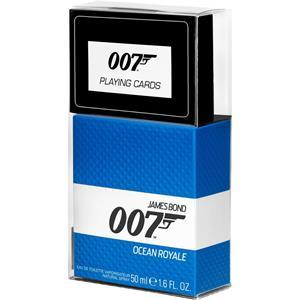 James Bond 007 - Ocean Royale - Geschenkset
