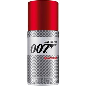 James Bond 007 - Quantum - Deodorant Aerosol