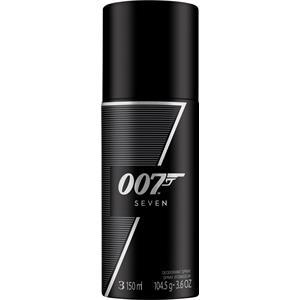 James Bond 007 - Seven - Deodorant Aerosol Spray