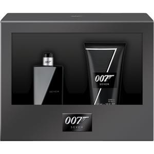 James Bond 007 - Seven - Geschenkset