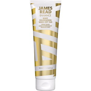 James Read - Self-tanners - Body Foundation Wash Off Tan