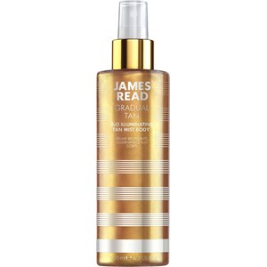 James Read - Selbstbräuner - Body H2O Illuminating Tan Mist