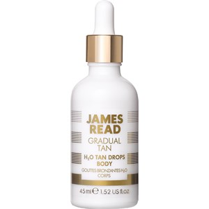 James Read - Self-tanners - Body H2O Tan Drops