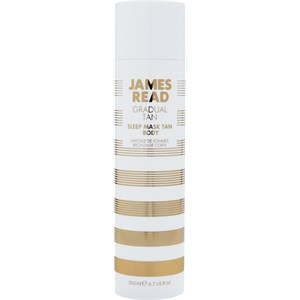 James Read - Self-tanners - Body Sleep Mask Tan
