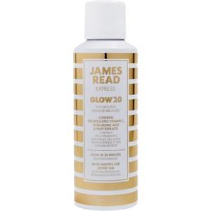 James Read - Selbstbräuner - Glow 20 Tan Mousse