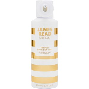 James Read - Self-tanners - Instant Bronzing Mist
