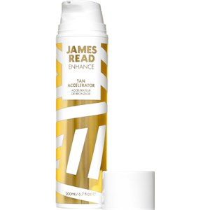 James Read - Self-tanners - Tan Accelerator