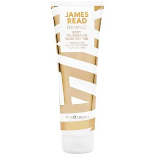 James Read - Self-tanners - Wash Off Tan