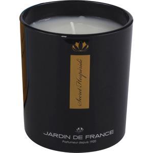 Jardin de France - Secret Hespéridé - Bougie Parfumée