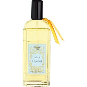 Jardin de France - Secret Hespéridé - Eau de Cologne Spray