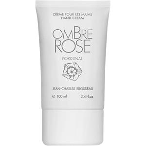 Jean-Charles Brosseau - Ombre Rose - Hand Cream