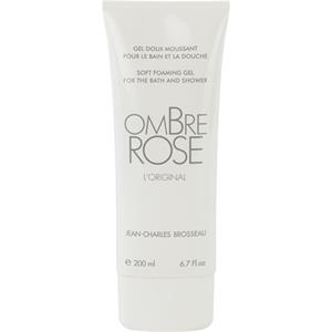 Jean-Charles Brosseau - Ombre Rose - Shower Gel