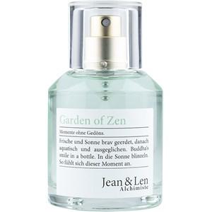 Jean & Len - Düfte - Garden of Zen Eau de Parfum Spray
