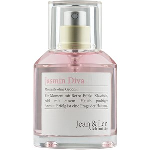 Jean & Len - Düfte - Jasmin Diva Eau de Parfum Spray