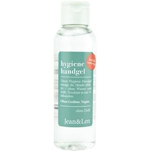 Jean & Len - Hand & Foot Care - Hygiene Handgel