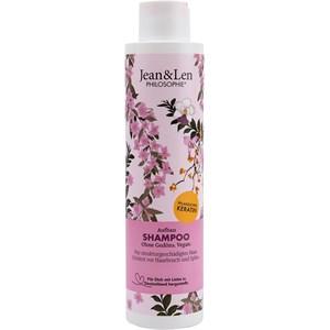 Jean & Len - Shampoo - Strengthening Shampoo