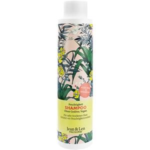 Jean & Len - Shampoo - Feuchtigkeit Shampoo