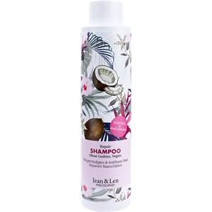Jean & Len - Shampoo - Repair Shampoo