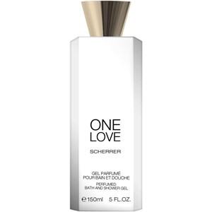 Jean Louis Scherrer - One Love - Bath & Shower Gel