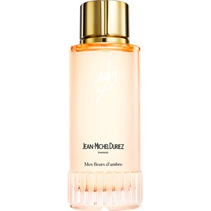 Jean-Michel Duriez - Paris en mai Collection - Mes Fleurs d'Ambre Eau de Parfum Natural Spray