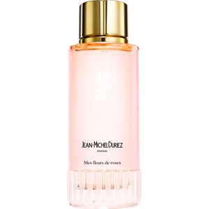 Jean-Michel Duriez - Paris en mai Collection - Mes Fleurs de Roses Eau de Parfum Natural Spray