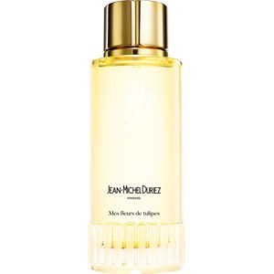 Jean-Michel Duriez - Paris en mai Collection - Mes Fleurs de Tulipes Eau de Parfum Natural Spray