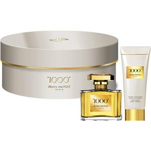 Jean Patou - 1000 - Gift set