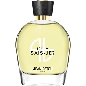 Jean Patou - Collection Héritage II - Que Sais-Je? Eau de Toilette Spray