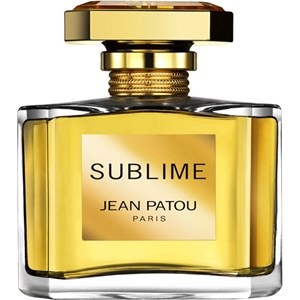 Jean Patou - Sublime