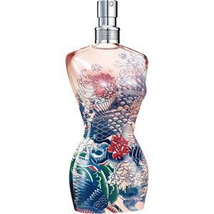 Jean Paul Gaultier - Classique - Limitierte Sommer Edition Eau de Toilette Spray