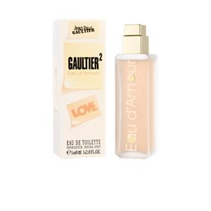 Jean Paul Gaultier - Gaultier² - Eau de Toilette Spray Eau D'Amour