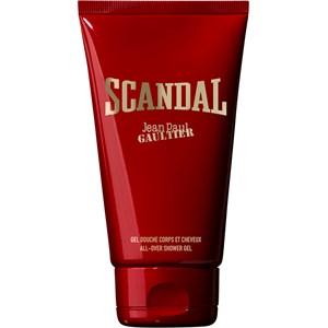 Jean Paul Gaultier - Scandal pour Homme - Showergel
