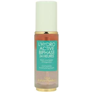 Jeanne Piaubert - Facial care - 24h Care Hydro Active Biphase