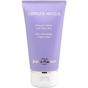 Jeanne Piaubert - Gesichtspflege - Certitude Absolue Anti-Wrinkle Cream Mask
