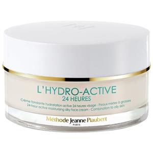 Jeanne Piaubert - Gesichtspflege - Hydro Active 24H für Misch & ölige Haut