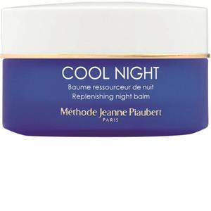 Jeanne Piaubert - Gesichtspflege - Nachtpflege Cream Cool Night