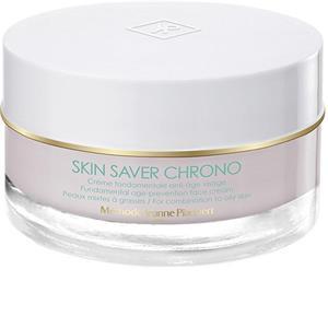 Jeanne Piaubert - Gesichtspflege - Skin Saver Chrono Combi