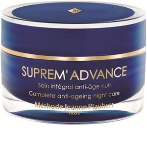 Jeanne Piaubert - Suprem' Advance - Complete Anti-Ageing Night Care