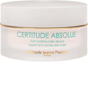 Jeanne Piaubert - Gezichtsverzorging - Dagverzorging crème Certitude Absolue Jour
