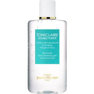 "Jeanne Piaubert - Facial care - ""Toniclaire"" 3 in 1 Makeup Remover and Toner"