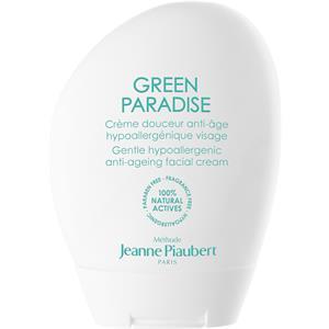 Jeanne Piaubert - Green Paradise - Facial Cream